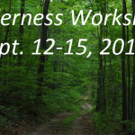 September Wilderness Workshop Announced
