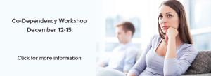 Co-Dependency Workshop
