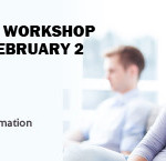 January Co-Dependency Workshop